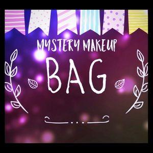 Other - Mystery makeup bag/bundle! ✨💋 ($30+ value)